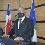 Hermínio sugere comissão de vereadores para acompanhar licitação do transporte público