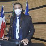 Xandó relata reunião com Simmp e Secretaria de Cultura do município
