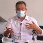 Rui diz que não há ambiente para São João deste ano na Bahia: 'Acho muito difícil'