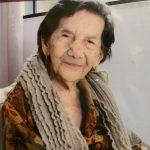 LUTO: Morre em Conquista Leonor dos Santos Ribeiro, aos 100 anos