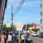 CONQUISTA: Identificado homem que foi alvejado com 9 tiros no bairro Brasil