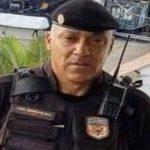 Licínio de Almeida: Guarda municipal de 55 anos é assassinado a facadas