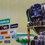 Definidos os adversários de Bahia, Vitória e Juazeirense pela 3ª fase da Copa do Brasil