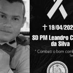 Salvador: Policial Militar é morto a tiros durante perseguição a suspeito de assalto