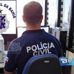 Governo convoca 58 novos investigadores para reforçar Polícia Civil