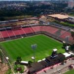 FBF define data de jogo entre Vitória da Conquista e Vitória