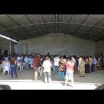 O povo de Conquista fala: Idosos reclamam de filas e aglomeração em pontos de vacinação contra Covid-19