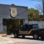 URGENTE: Polícia Federal  desarticula quadrilha em Conquista acusada de furtar terminais da Caixa Econômica