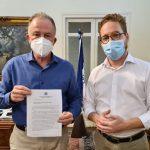 Professores da rede estadual terão notebook e internet para novo modelo de aulas na pandemia