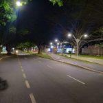 18 estabelecimentos foram fechados em Vitória da Conquista neste domingo durante 'toque de recolher'