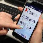 SAC Digital ultrapassa três milhões de usuários cadastrados
