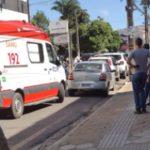 CONQUISTA: Dois funcionários da Embasa ficam feridos, após serem atacados por homem com faca