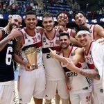 Flamengo supera o Real Estelí e fatura a Champions League Américas