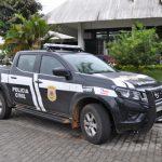 URGENTE: Em operação, Polícia Civil prende  acusado de roubo a mão armada