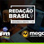Programa Redação Brasil 10 de maio 2021