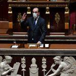 Em congresso, premier francês fala do uso de cloroquina para Covid-19 no Brasil e arranca risadas de deputados