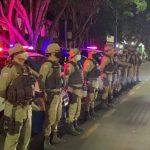 CONQUISTA: Um estabelecimento fechado e mais 3 denúncias foram registradas nesta quinta-feira durante 'toque de recolher'
