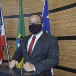 Delegado Marcus Vinícius destaca criação de nova bancada na Câmara e pede retorno das sessões presenciais