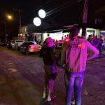 CONQUISTA: Em fiscalização, prefeitura fecha vários estabelecimentos na noite desta sexta-feira