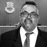 LUTO: Morre presidente da Câmera de Vereadores de Brumado, vereador José Carlos Pessoa