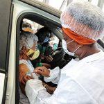 CONQUISTA: Pessoas de 50 anos ou mais com diabetes poderão se vacinar nesta sexta