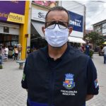 CONQUISTA: Antônio Braga deixa o comando da Guarda Municipal