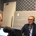 Valdemir Dias fala sobre visita dos vereadores às aulas da Guarda Municipal em Vitória da Conquista