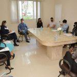 CONQUISTA: Secretarias de Educação e Saúde discutem retomada das aulas presenciais