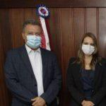 Política Conquistense: Reportagem detalha reunião entre Sheila Lemos e Rui Costa