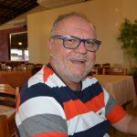 LUTO: Valdir Barbosa, aos 69 anos