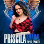 Conquistense Priscila Amaral é Finalista do Just Act Brasil