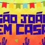 São João em Casa: Veja guia com as principais lives para curtir o feriado em clima junino