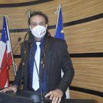 Xandó diz que prefeitura está apagando informações referentes à Covid nas redes sociais