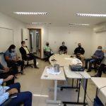 Comissão de Fiscalização de Obras da Via Bahia participa de reunião no Ministério Público Federal