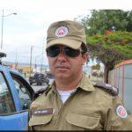 Cristóvão Lemos é o novo comandante da Guarda Municipal de Vitória da Conquista