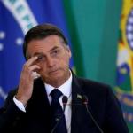 Filhos de procurador tentam impedir que Bolsonaro participe de inauguração em Vitória da Conquista