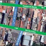 CONQUISTA: Rua dos Prates, no centro, passa a ter sentido único a partir do dia 25