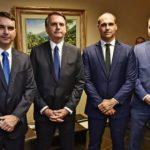 Receita Federal rastreou investigações contra Bolsonaro, filhos e Queiroz
