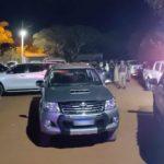 Caetité: Promotor de evento é conduzido após festa em sítio com mais de 100 pessoas