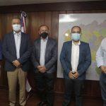 Caculé: Governador assegura novo colégio Norberto Fernandes para município