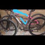CONQUISTA: Bicicleta é roubada no bairro Vila América