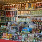 Comerciante fala sobre expectativa para venda de fogos nas comemorações juninas 2021
