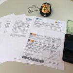 BAHIA: Dois homens são presos após tentar sacar R$ 30 mil fraudados do INSS; dupla usava idoso como 'dublê'