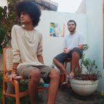 Caseiro, intimista e eletrônico: Duo baiano cajupitanga apresenta primeiro álbum
