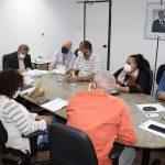 Governo do Estado promove nova reunião com a APLB sobre as aulas semipresenciais na rede estadual de ensino