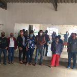 CONQUISTA: Bairro Bruno Bacelar tem nova diretoria para Associação de Moradores