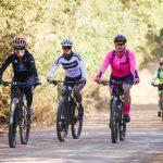 Projeto conquistense de ciclismo Siga a Trilha promove evento gratuito só para mulheres nesse domingo (11)