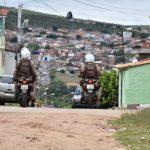 CONQUISTA:Homem fica ferido em tentativa de homicídio no bairro Nossa Senhora Aparecida