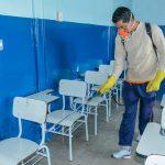Justiça nega liminar pedida pela APLB contra aulas semipresenciais em ConquistaE