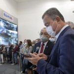 Governador autoriza ampliação de serviço de reconhecimento facial em Salvador e mais 77 cidades